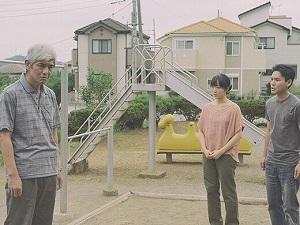 佐藤浩市出演映画【友罪】
