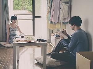 映画【友罪】夏帆と瑛太