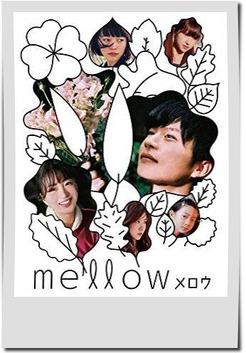 出演映画【mellowメロウ】
