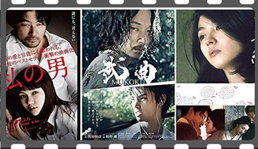 【熊切和嘉】監督映画&関連情報